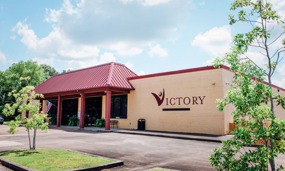 Victory Addiction Recovery Center