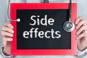Does Buprenorphine Maintenance Cause Side Effects?