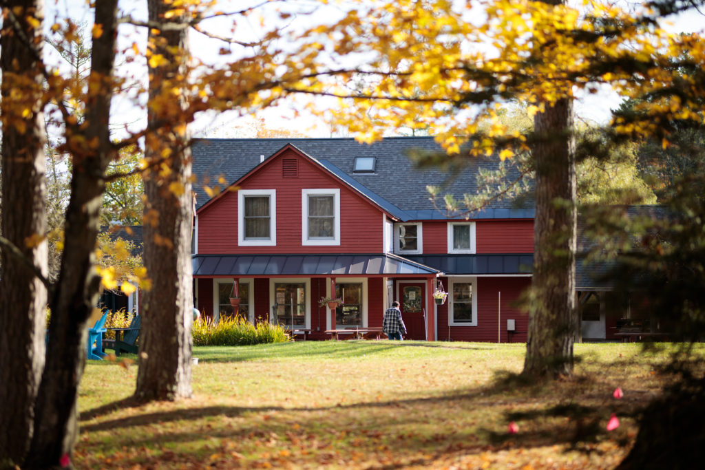 Spring Lake Ranch Therapeutic Community